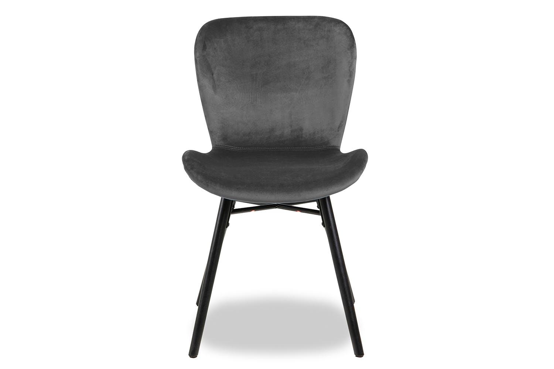 Murta Dining Chair Grey Harvey Norman Ireland
