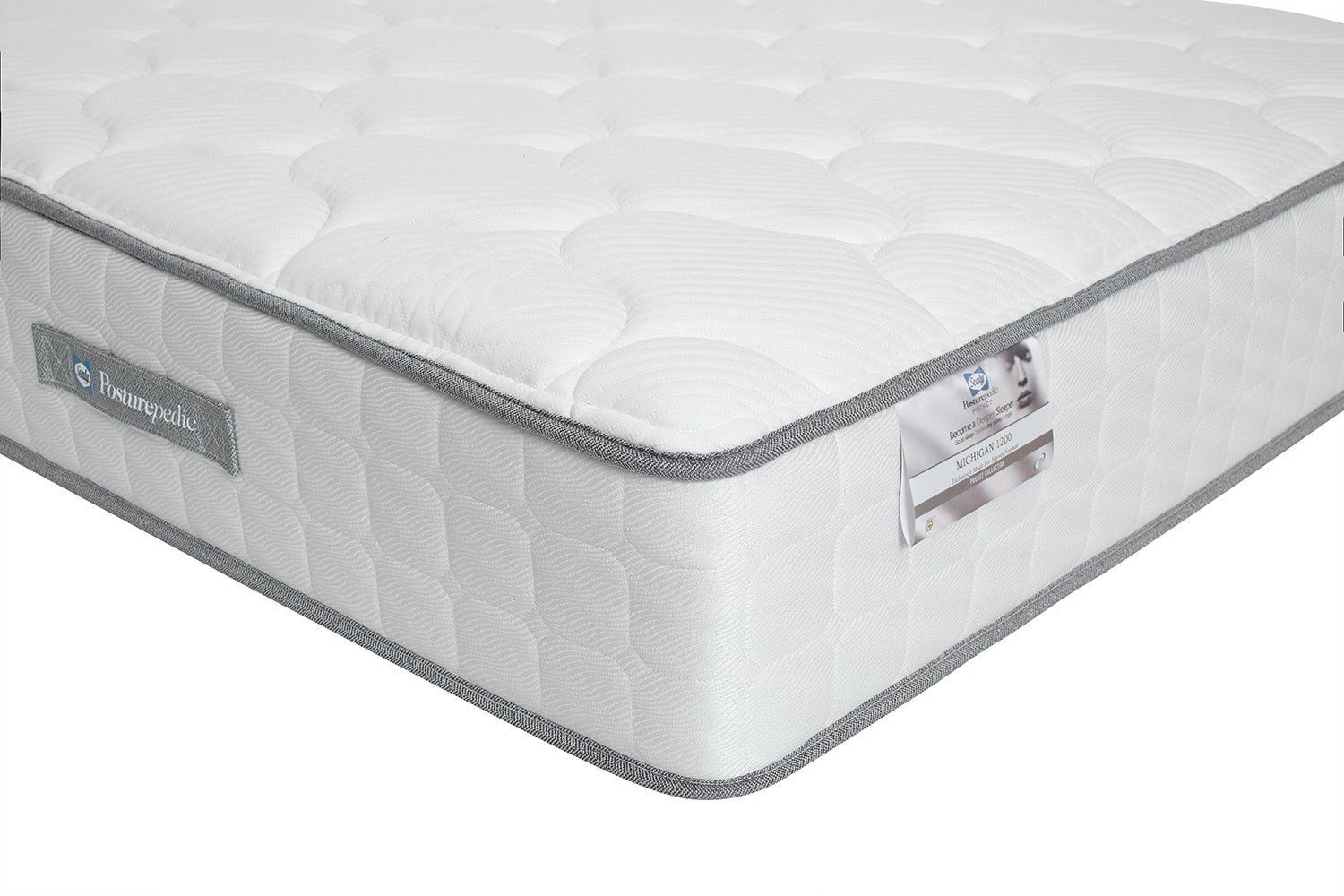 Michigan Double Mattress | 4ft6
