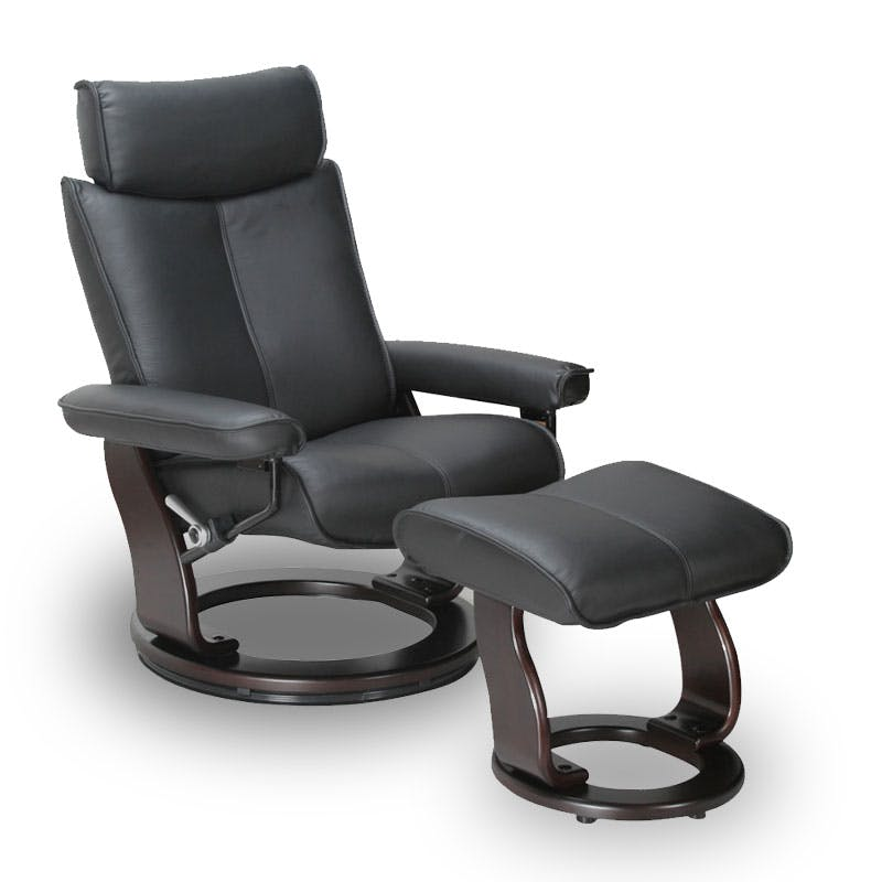 Admirable Captains Swivel Chair And Footstool Cjindustries Chair Design For Home Cjindustriesco