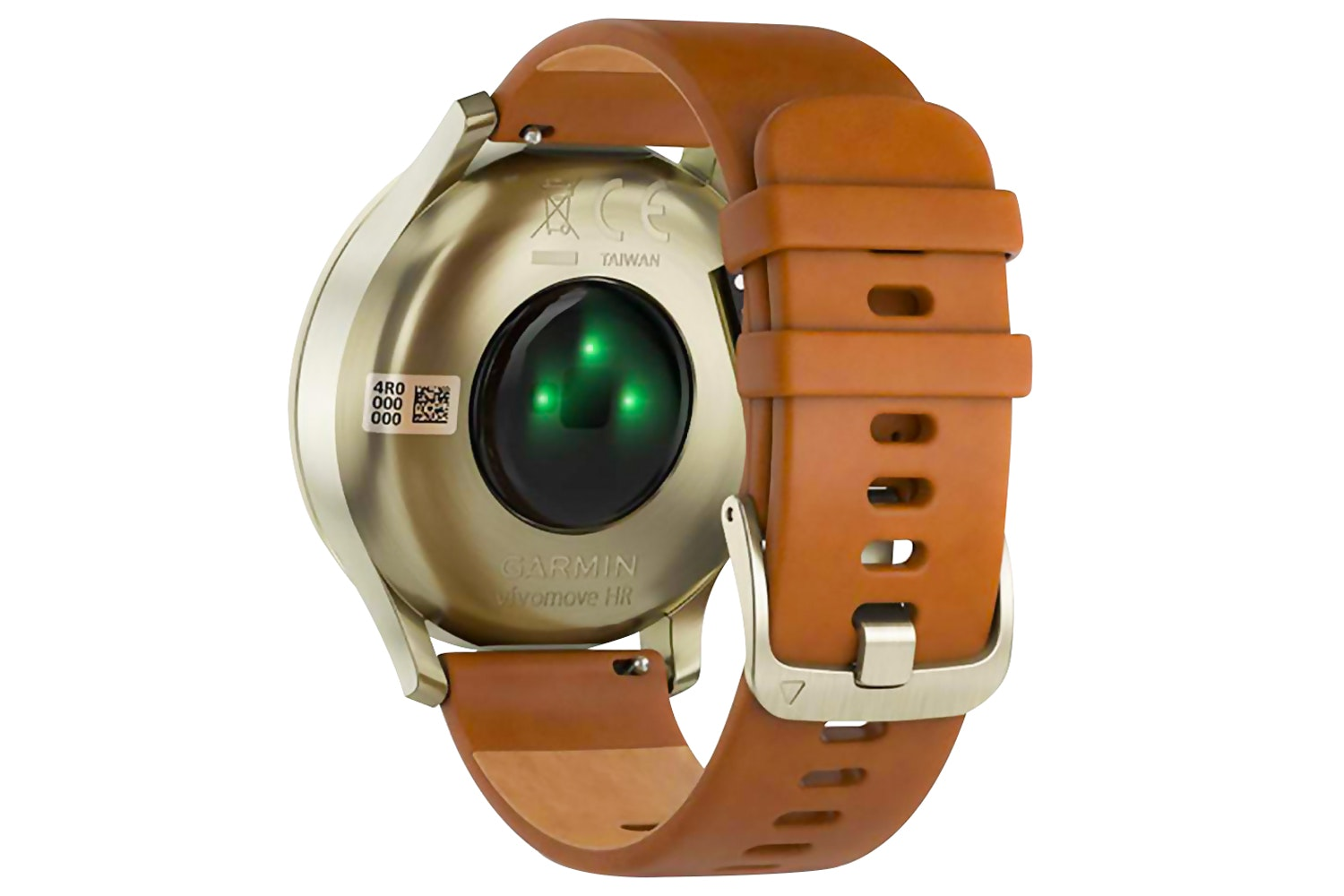 Garmin Vivomove HR Premium | Gold