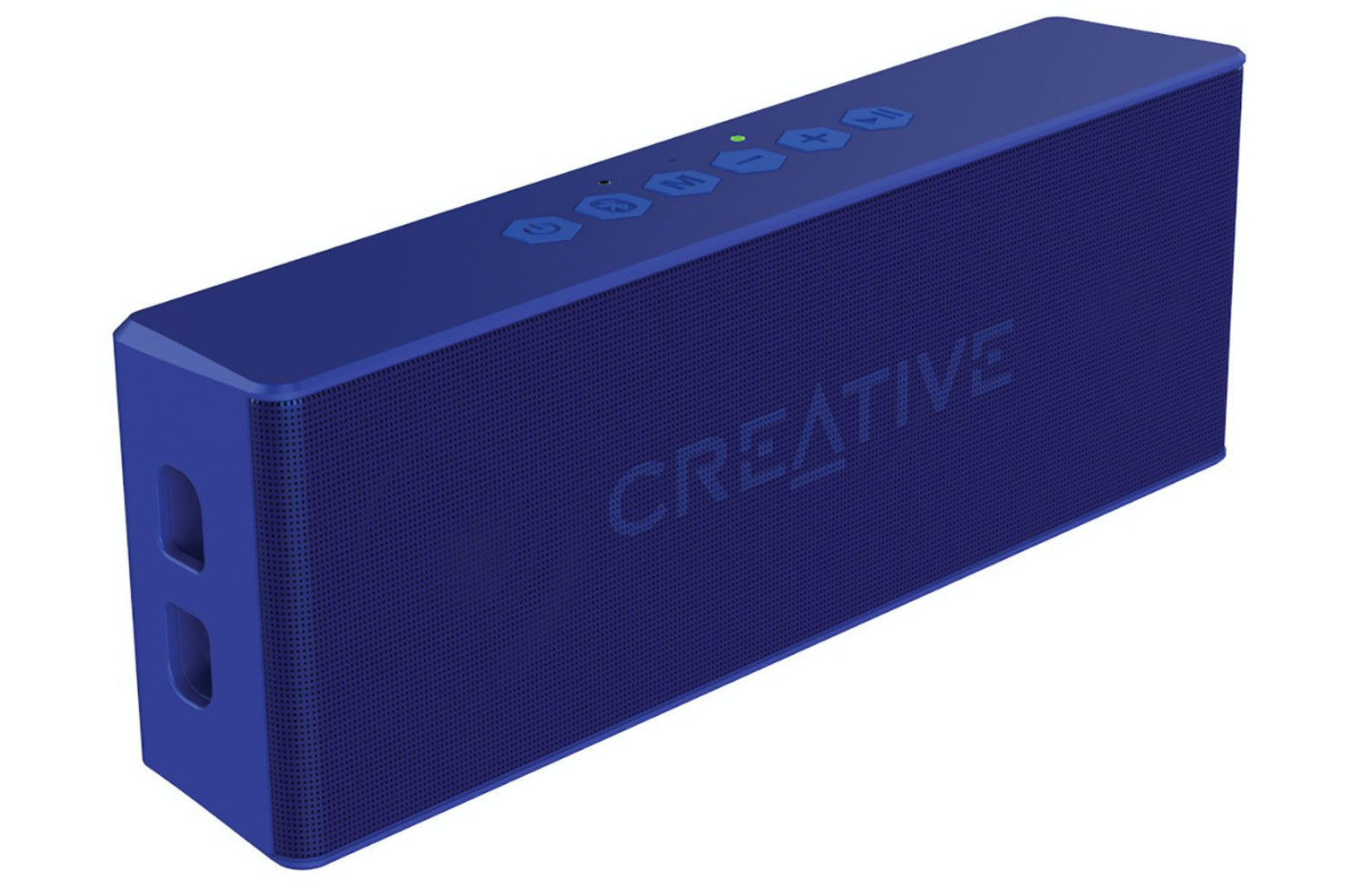 Creative MUVO 2 Bluetooth Speaker | Blue