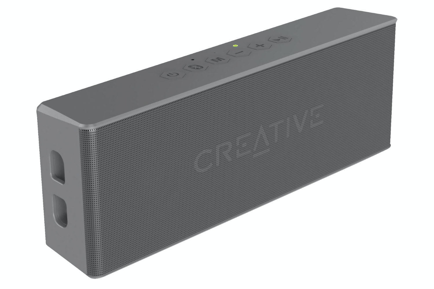 Creative Muvo 2 Bluetooth Speaker | Grey