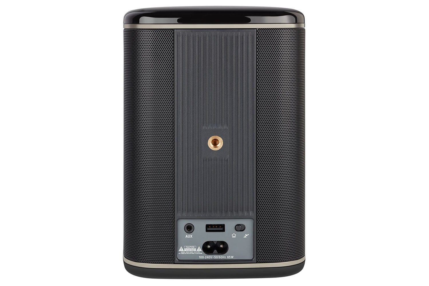 Riva Arena Compact Multi Room Wireless Speaker | Black