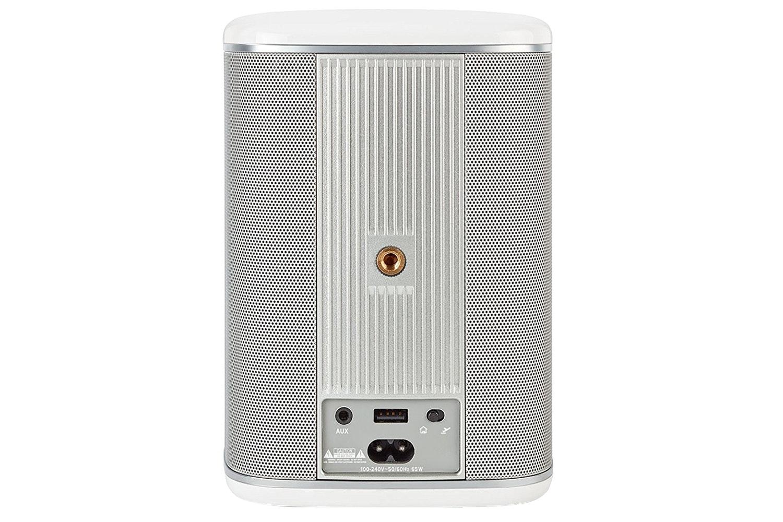 Riva Arena Compact Multi Room Wireless Speaker | White