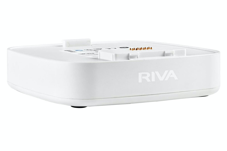 Riva Arena Battery | White