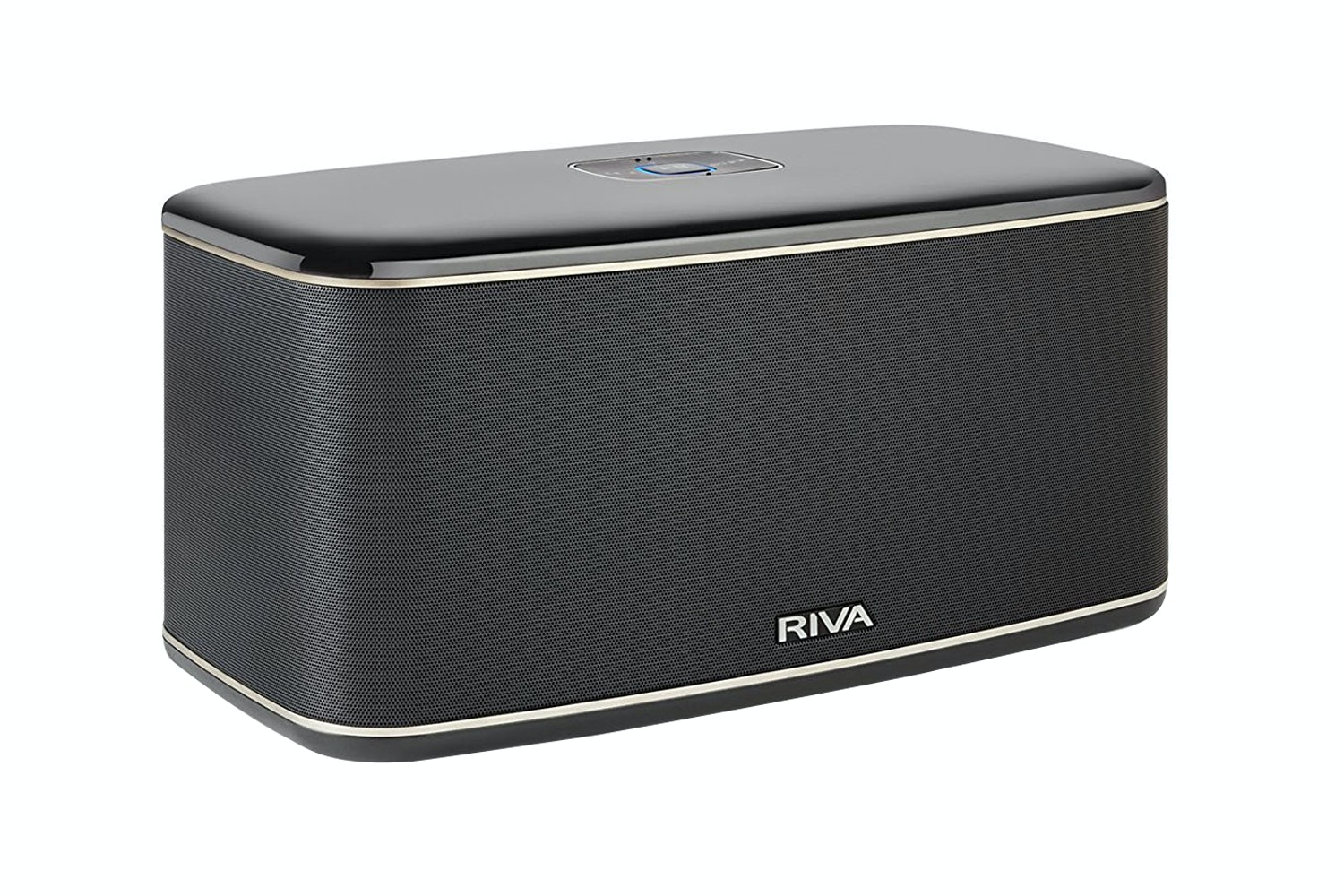 Riva Festival Multi Room Wireless Speaker | Black