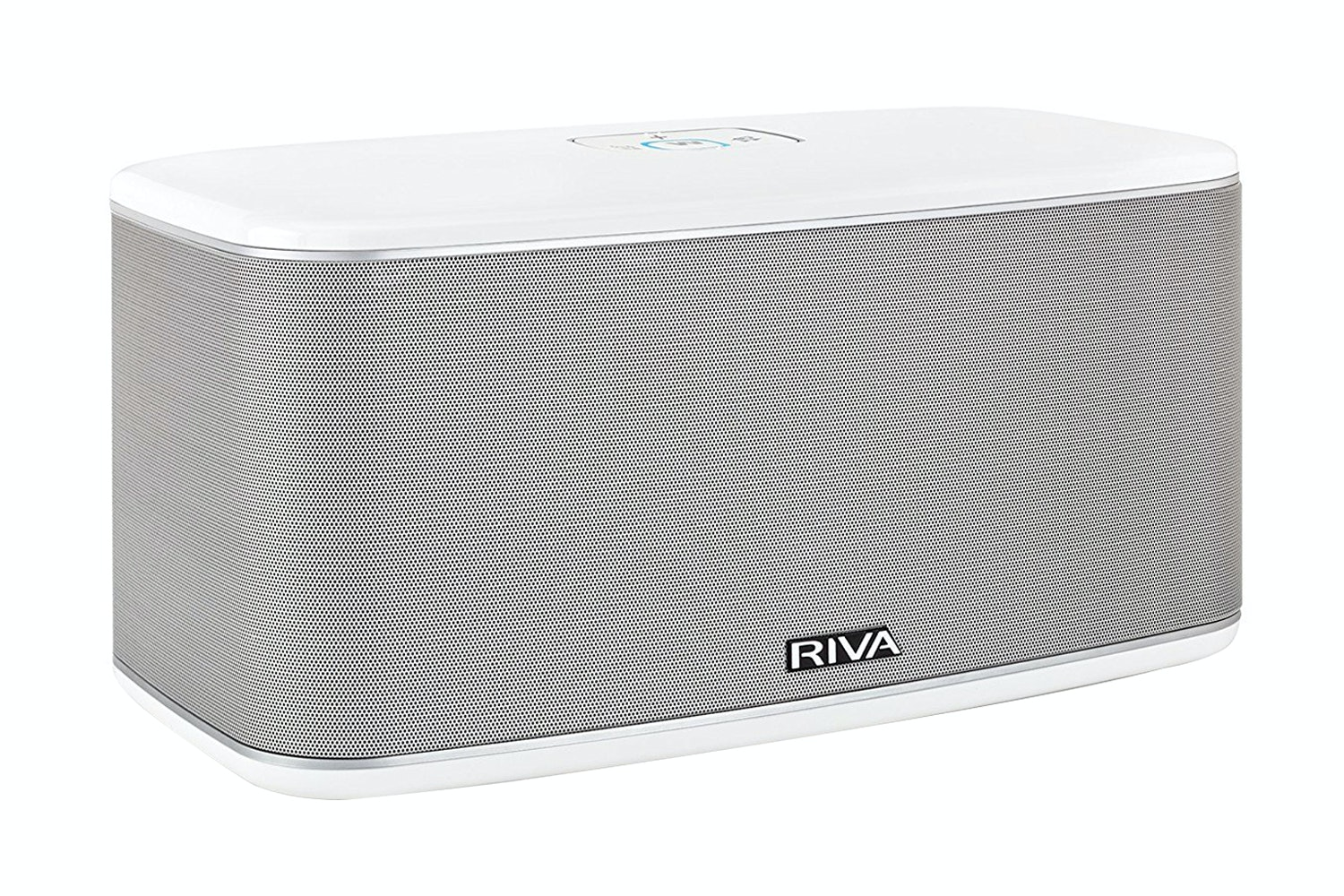 Riva Festival Multi Room Wireless Speaker | White