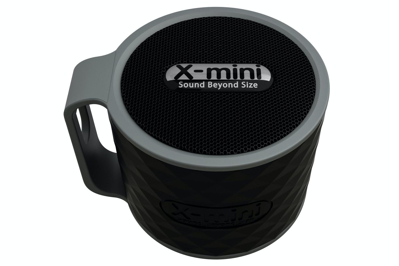 X-mini Explore Bluetooth Speaker | Black