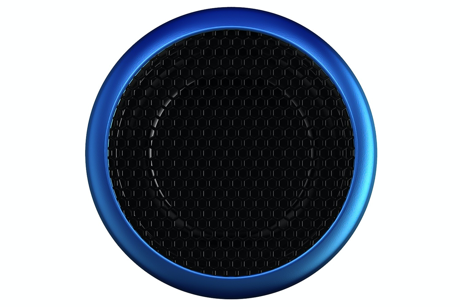 X-mini Click Portable Bluetooth Speaker | Blue