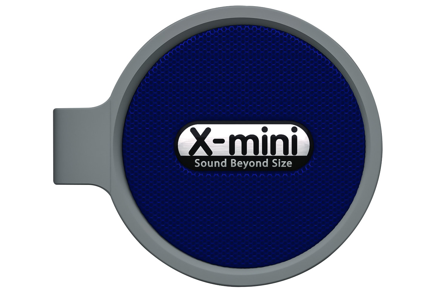 X-mini Explore Bluetooth Speaker | Blue