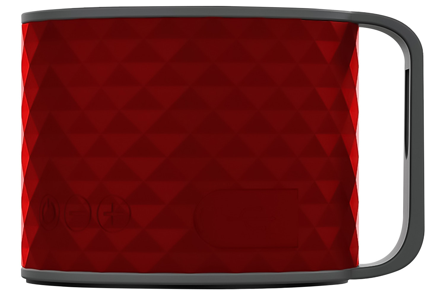 X-mini Explore Bluetooth Speaker | Red