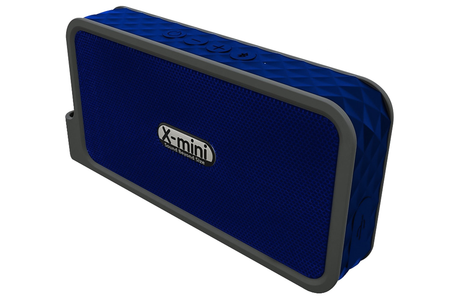 X-mini Explore Plus Bluetooth Speaker | Blue
