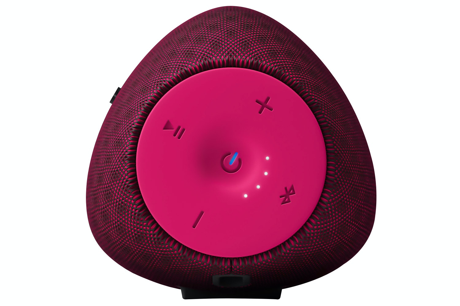 Philips EverPlay Wireless Portable Speaker | Pink