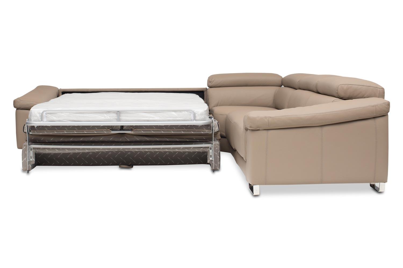 Camilion Corner Sofa