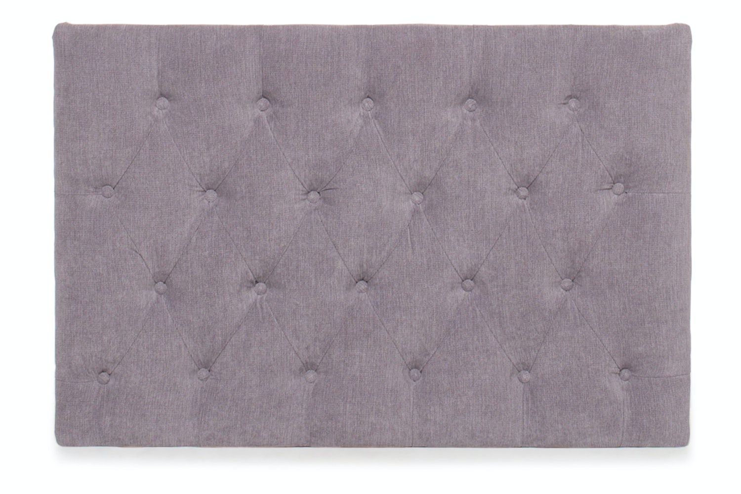 Marley Headboard | 3Ft | Mauve