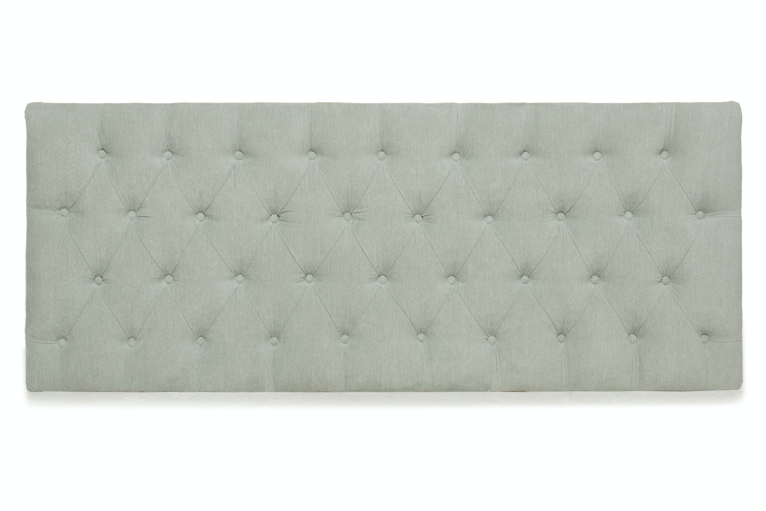 Marley Headboard | 6Ft | Duck Egg