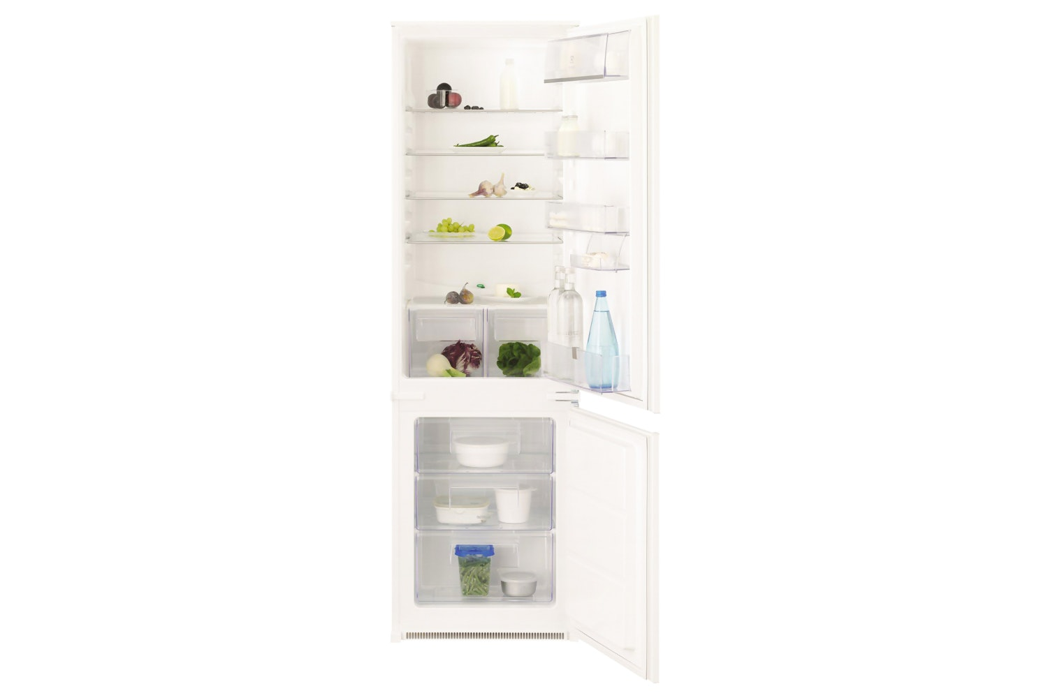 Electrolux Integrated Fridge Freezer | ENN2801EOW