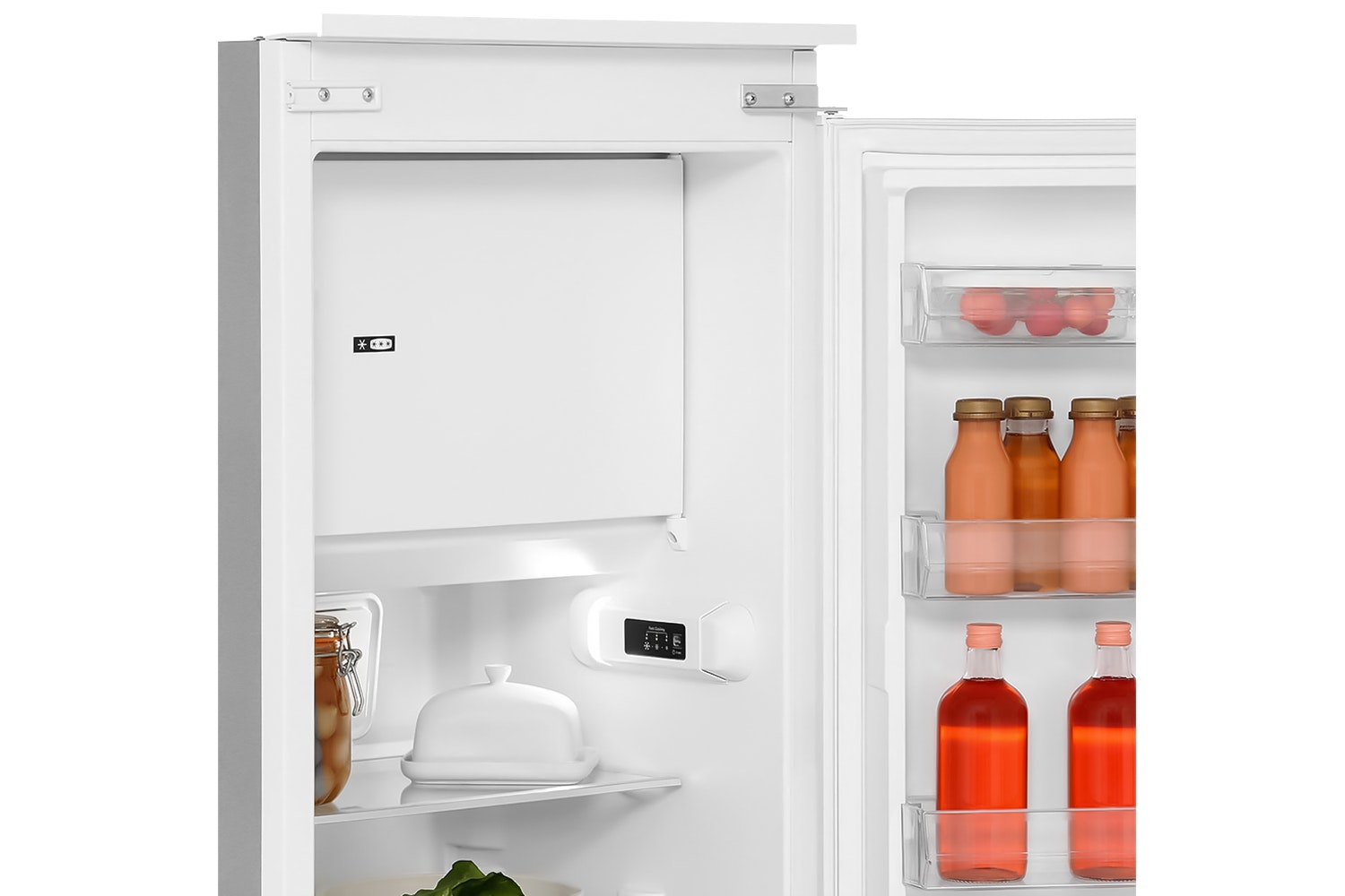 Hotpoint Integrated Tall Fridge | HSZ1801AA