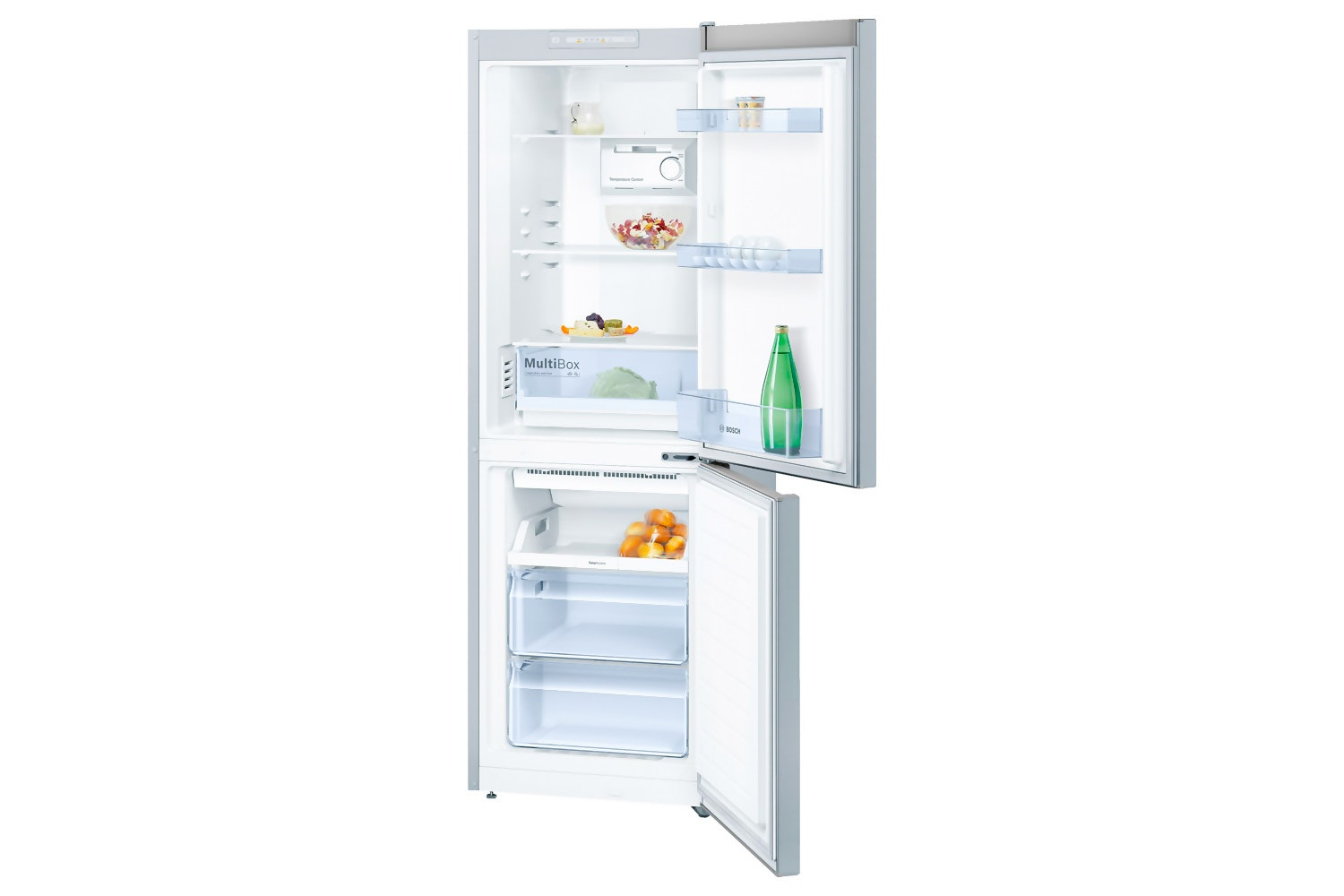 Bosch Freestanding Fridge Freezer | KGN33NL20G