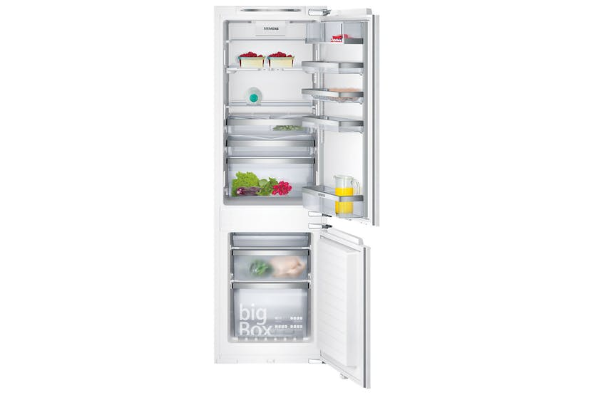 Siemens iQ700 Integrated Fridge Freezer | KI34NP60GB
