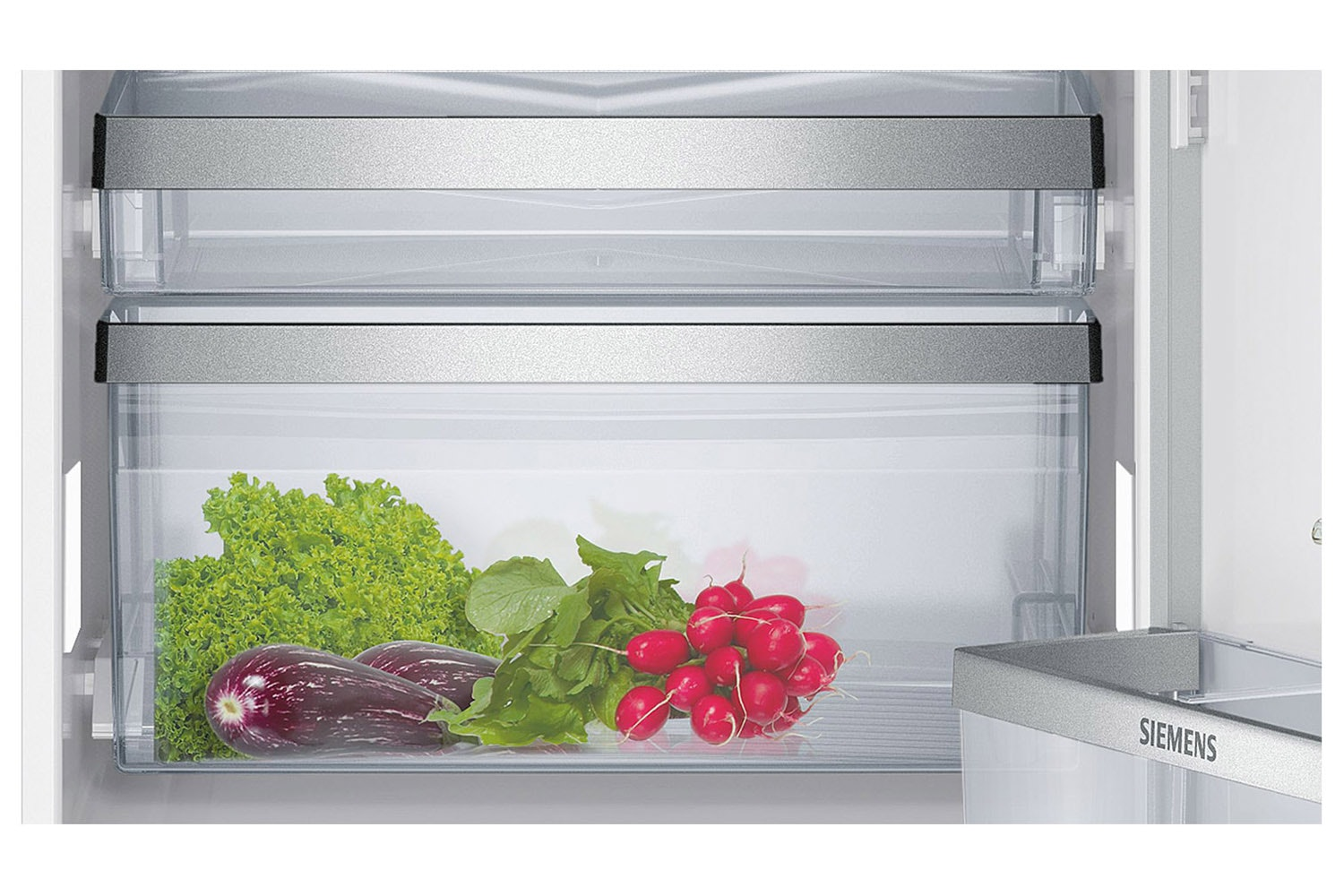 Siemens Integrated Fridge Freezer | KI34NP60GB
