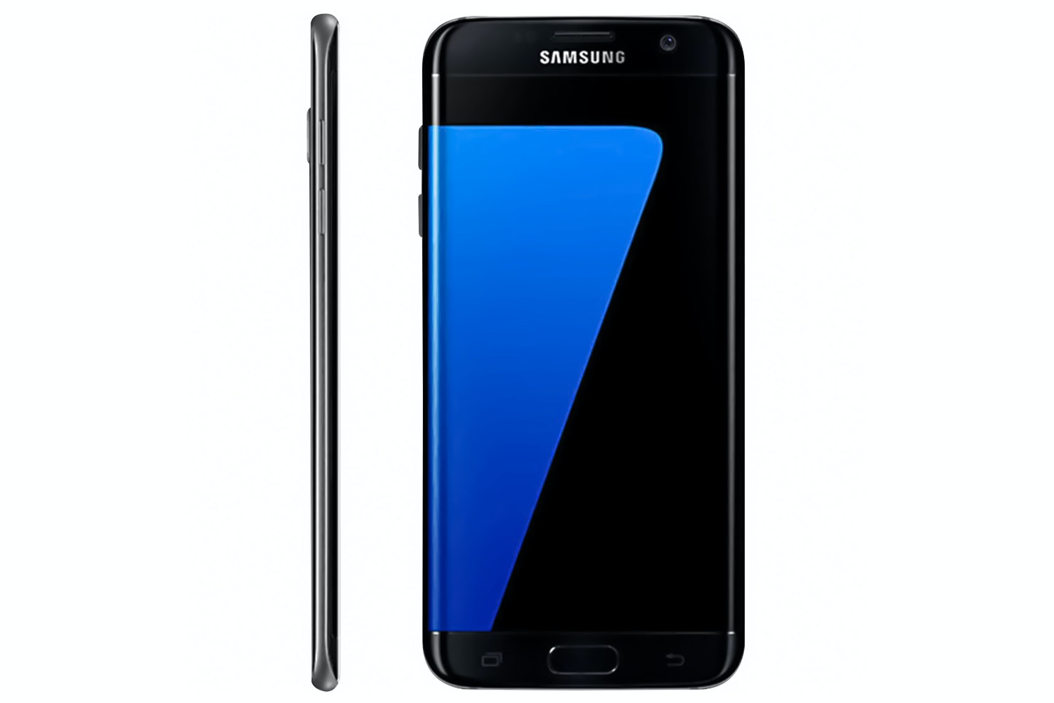 Samsung Galaxy S7 Edge | 32GB | Black