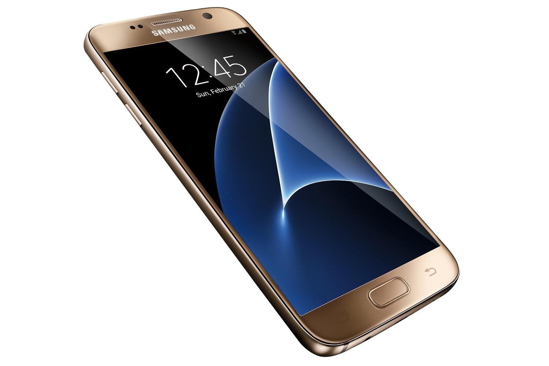 Samsung Galaxy S7 | Gold | 32GB