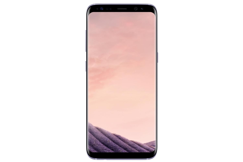 Samsung Galaxy S8 Plus | 64GB | Orchid Grey