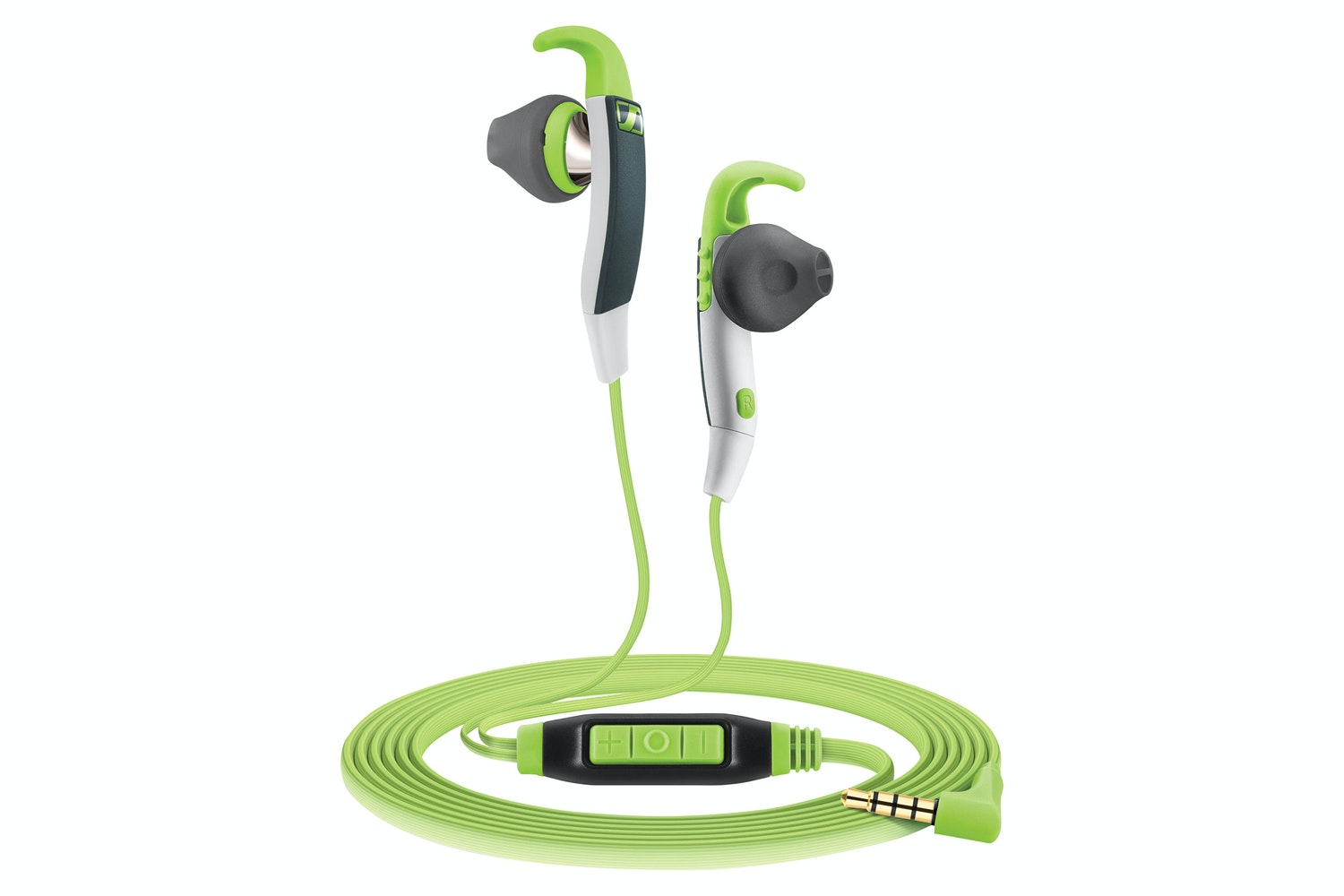 Sennheiser Galaxy Sports Earphones | Green