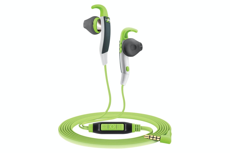 Sennheiser Galaxy Sports Earphones | Green