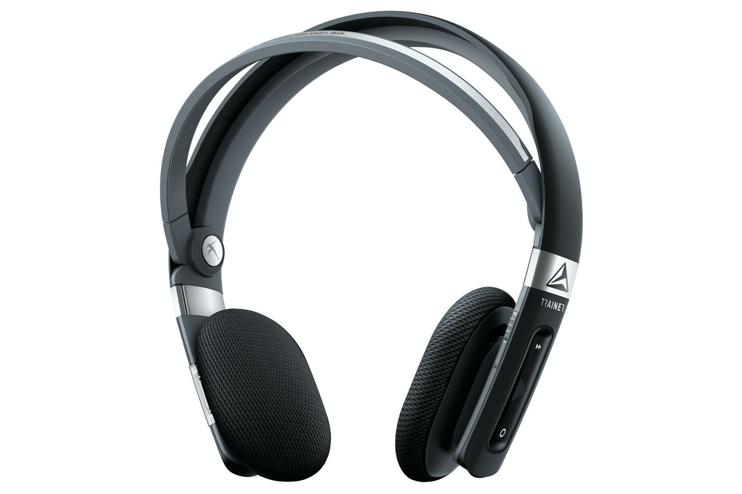 Gibson Wireless Over Ear Headphones | Black