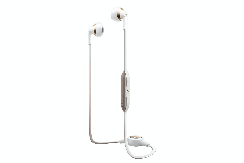 Gibson Wireless Sport Headphones | White