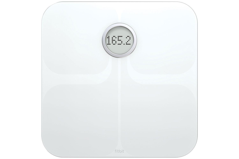 Fitbit Aria Wi-Fi Smart Scale | White