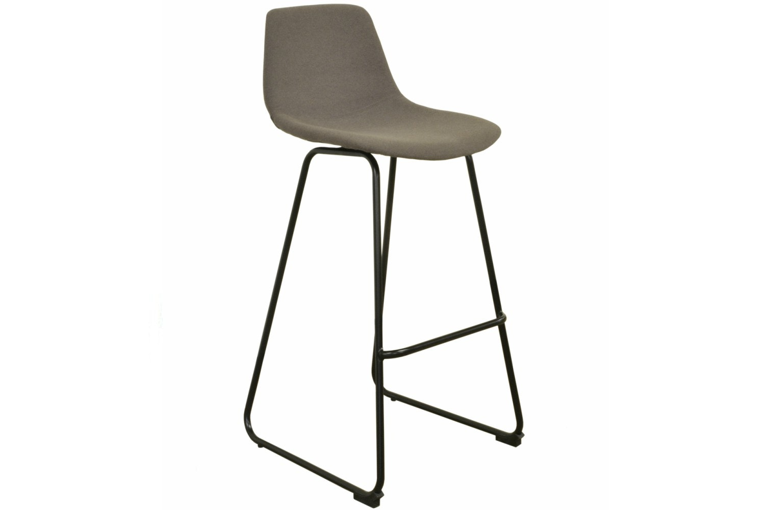 Darwin Bar Stool | Grey