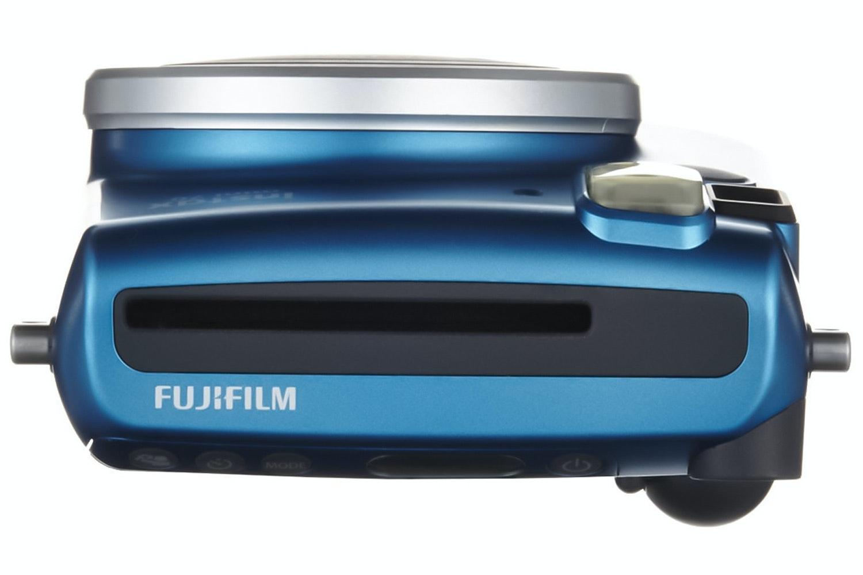 Fujifilm Instax Mini 70 Instant Camera with 10 Shots | Blue