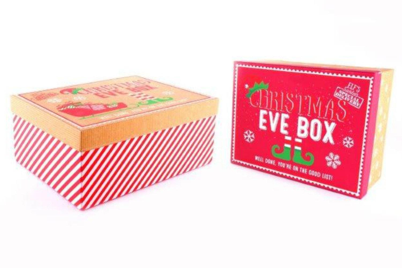 Xmas Eve Box | Set Of 2