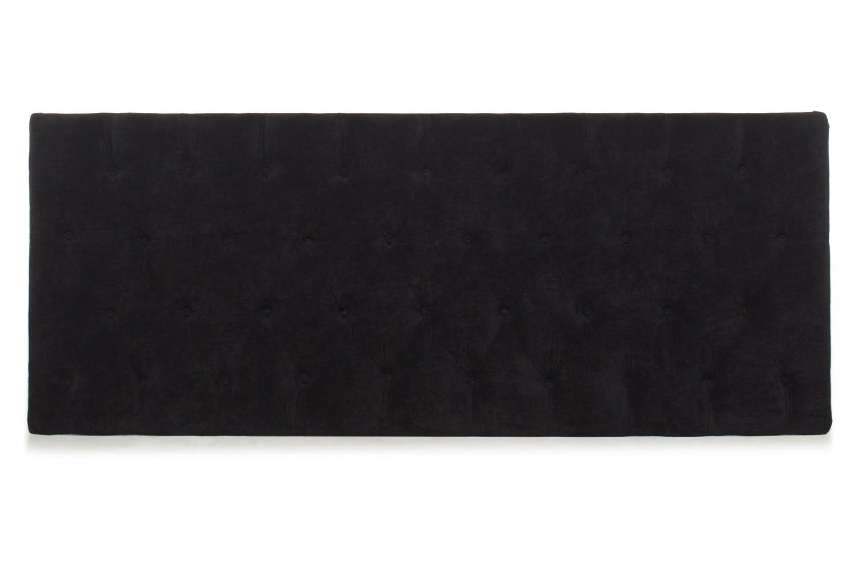 Marley Headboard   6Ft   Charcoal