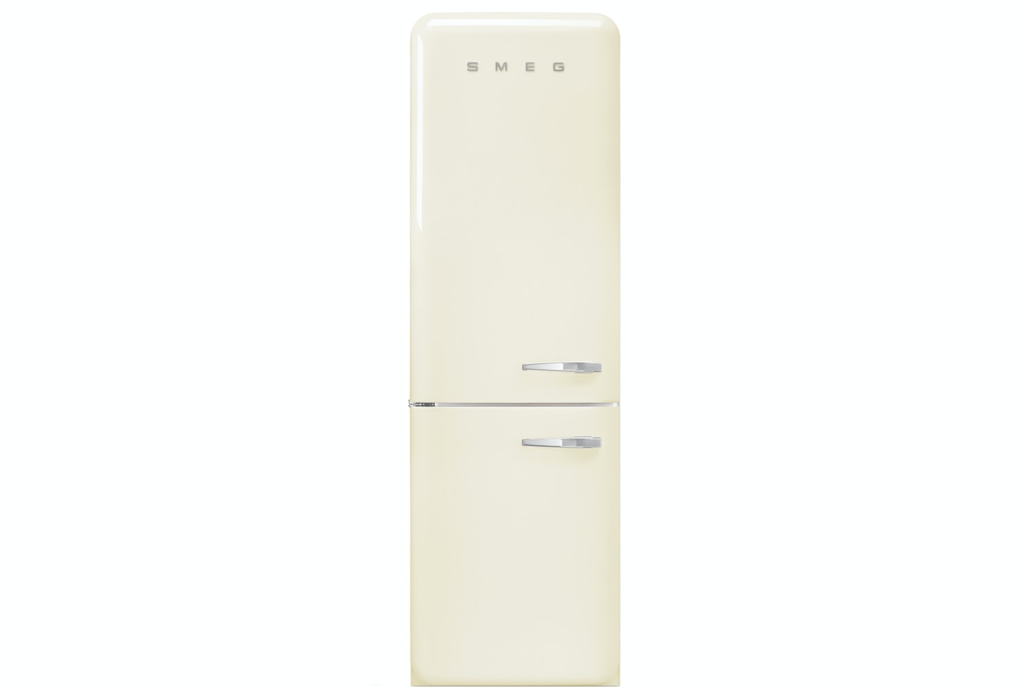 Smeg Freestanding Fridge Freezer | FAB32LNC
