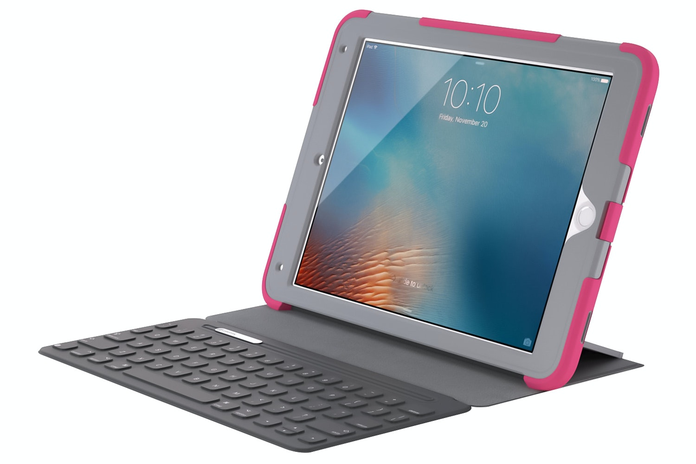 "Griffin Survivor Slim Case For iPad Pro 9.7"" | Pink"