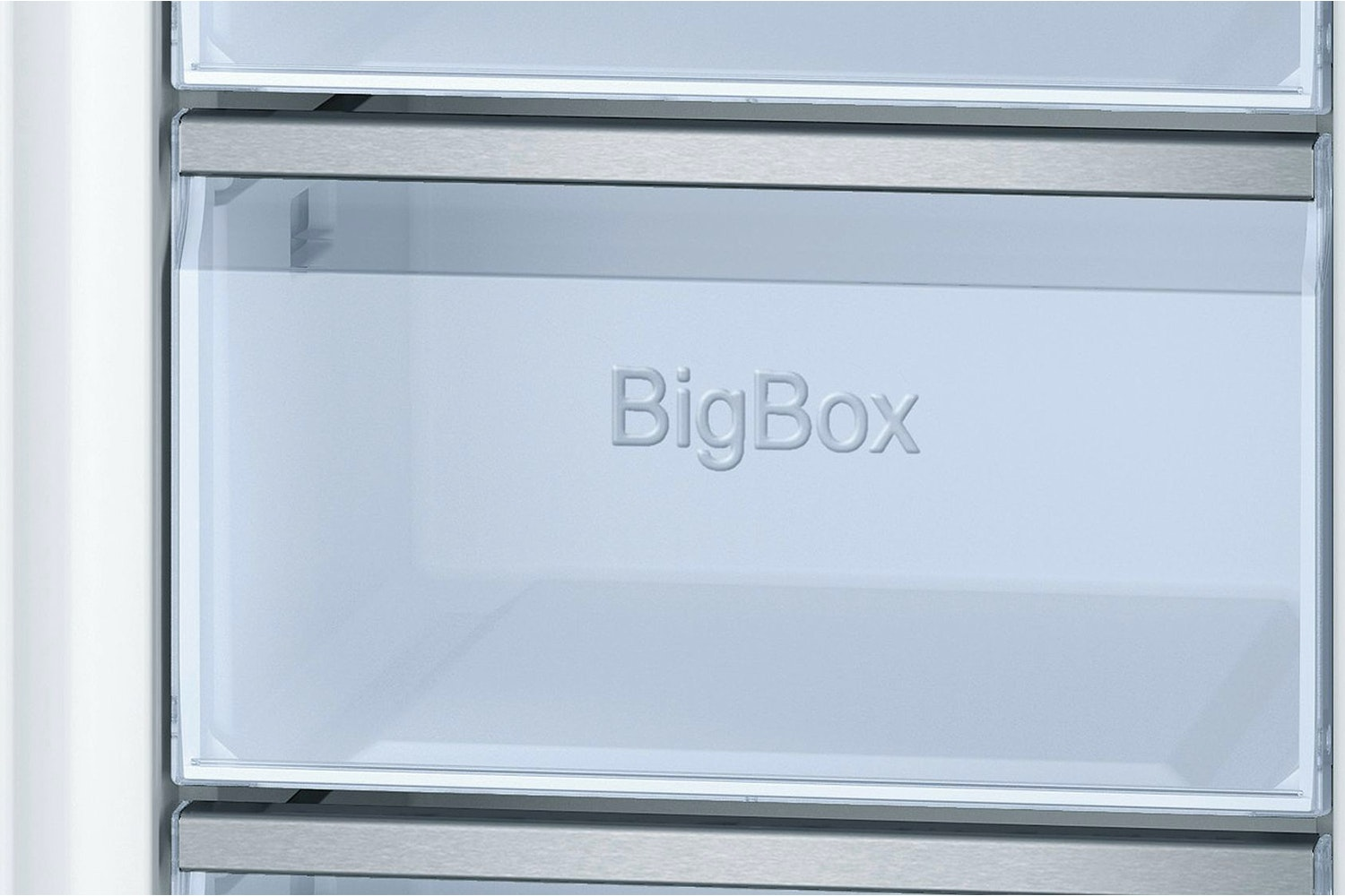 Bosch Series 6 Upright Freezer | GSN58AW30G