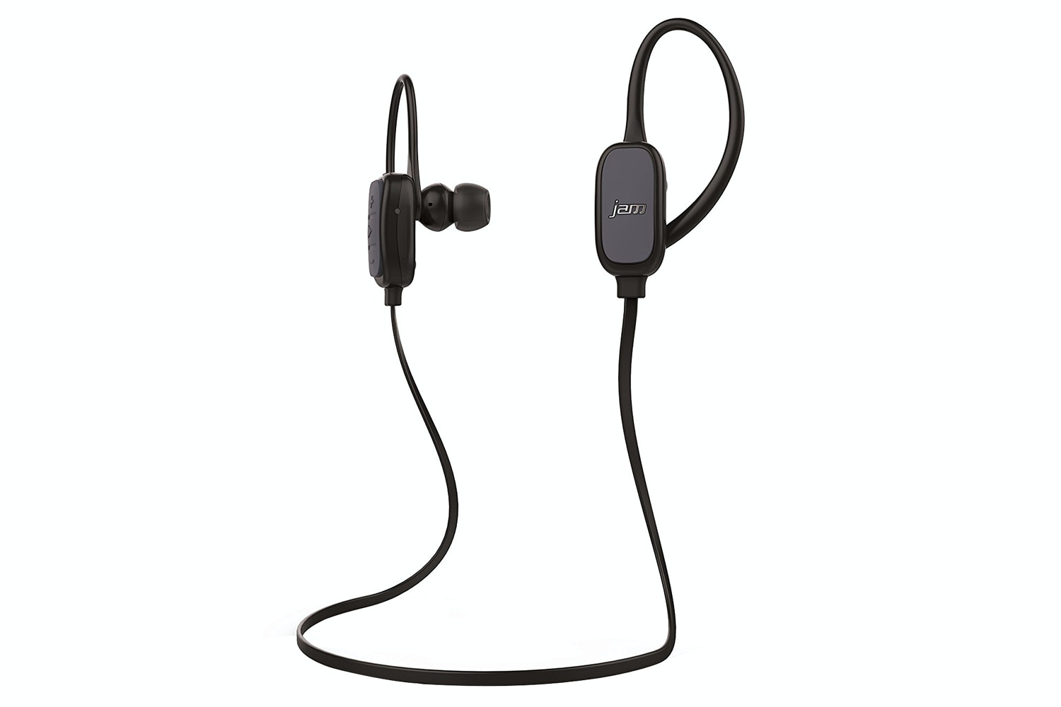 Jam Transit Wireless Bluetooth Earbuds | Grey