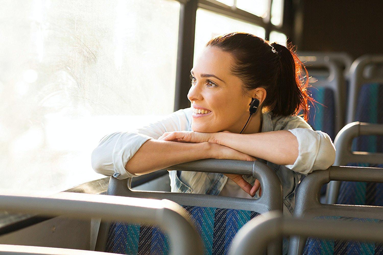 Jam Transit Wireless Bluetooth Earbuds | Grey
