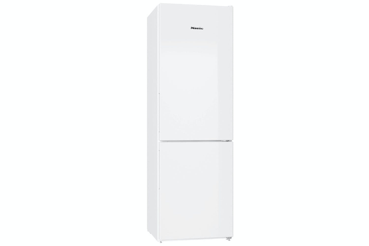 Miele KFN 28132 ws  Freestanding fridge-freezer   with Frost free and Dynamic cooling for highest convenience and versatility