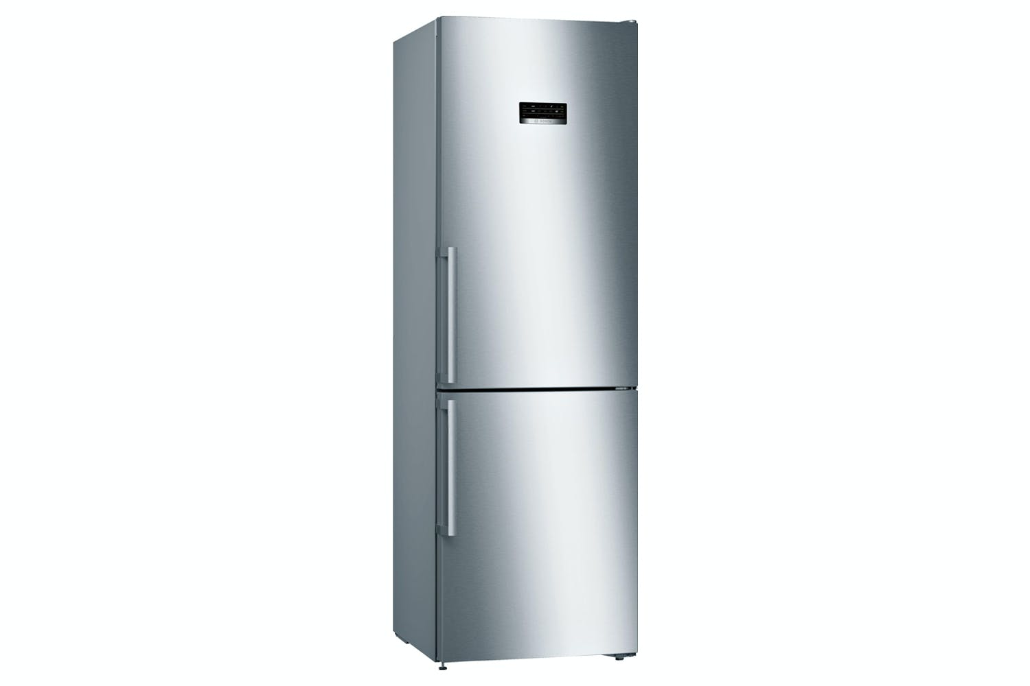 bosch serie 4 freestanding fridge freezer kgn36xi35g. Black Bedroom Furniture Sets. Home Design Ideas