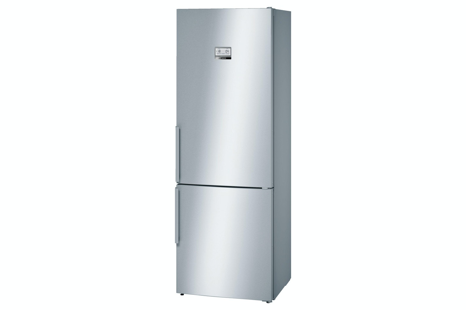 Bosch Serie 6 Freestanding Fridge Freezer | KGN49AI30G