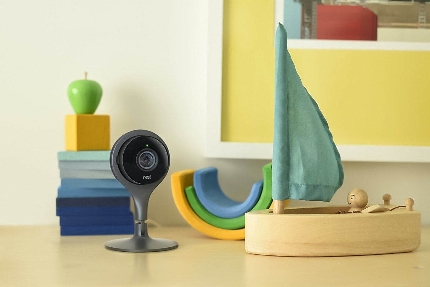 Nest Cam Indoor Twin Pack