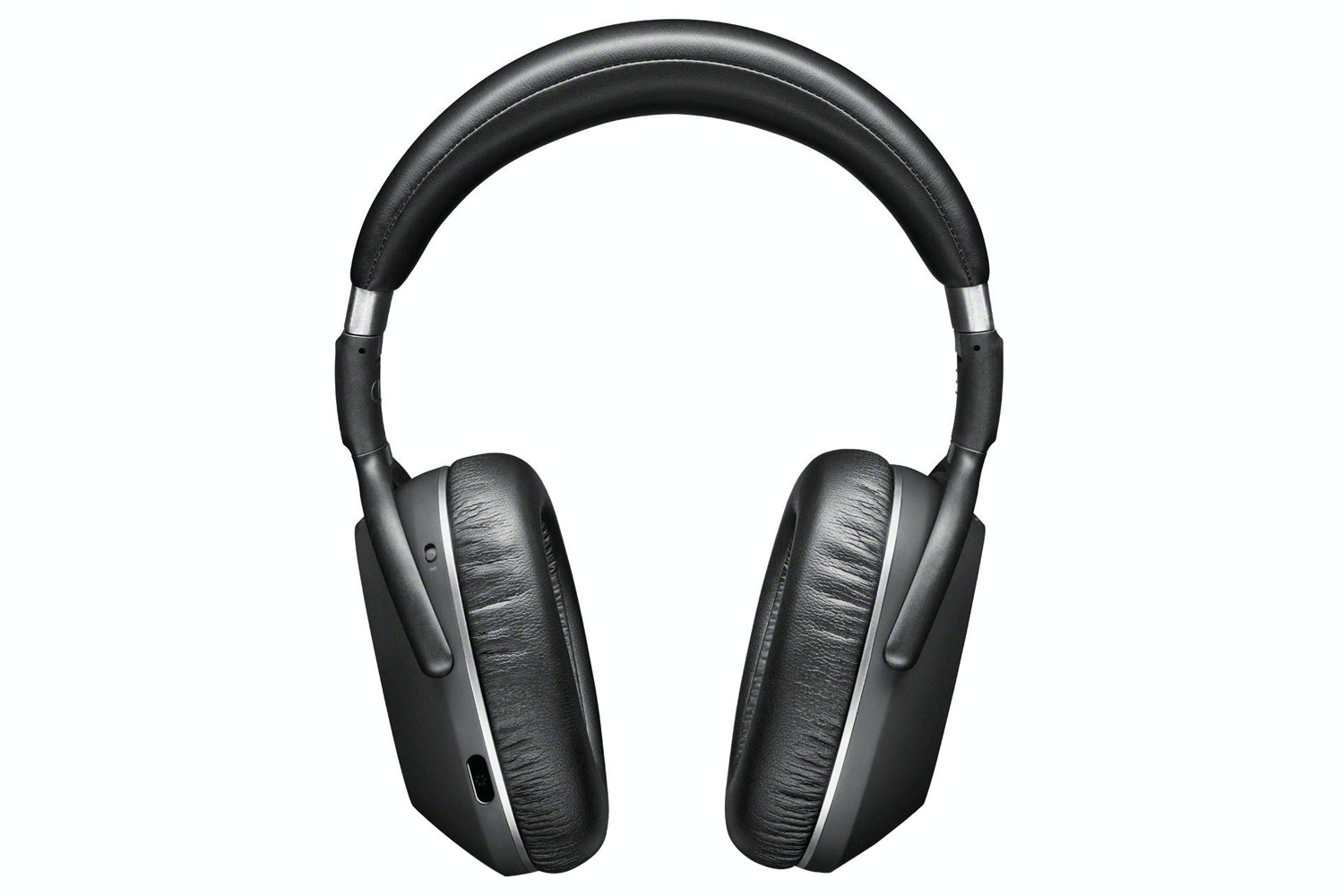 Sennheiser Wireless Noise Cancelling Headphones | Black