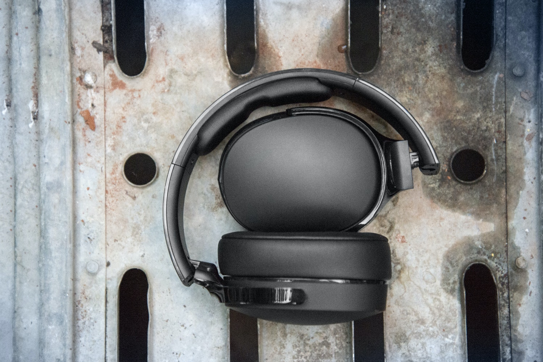 Skullcandy Hesh 3 Wireless Headphones | Black