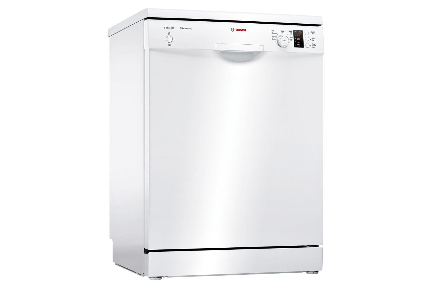 Bosch series freestanding dishwasher place sms ew g