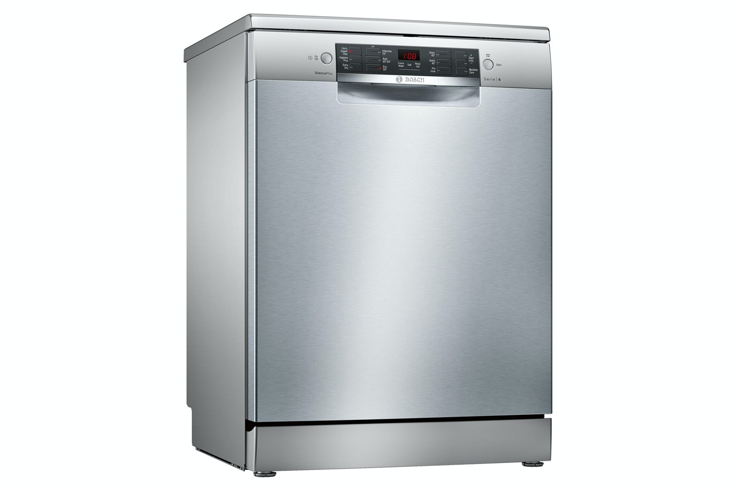 Bosch Series 4 Freestanding Dishwasher | SMS46II00G